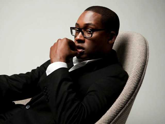 """Life is happening"": Exclusive interview with fashion designer Mychael Knight"