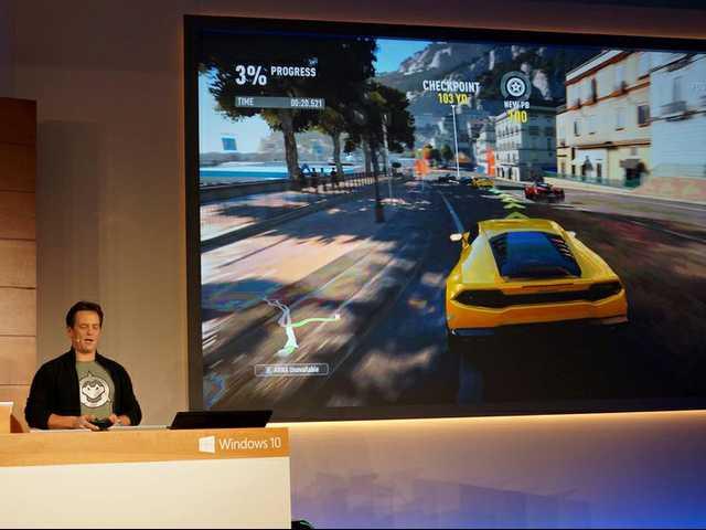 Microsoft streamlining opens up new world