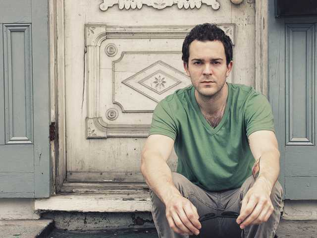 "A conversation with Ryan Kinder, the ""John Mayer of country"""