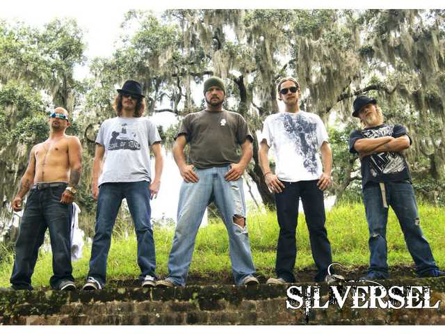 Silversel: Raised on rock