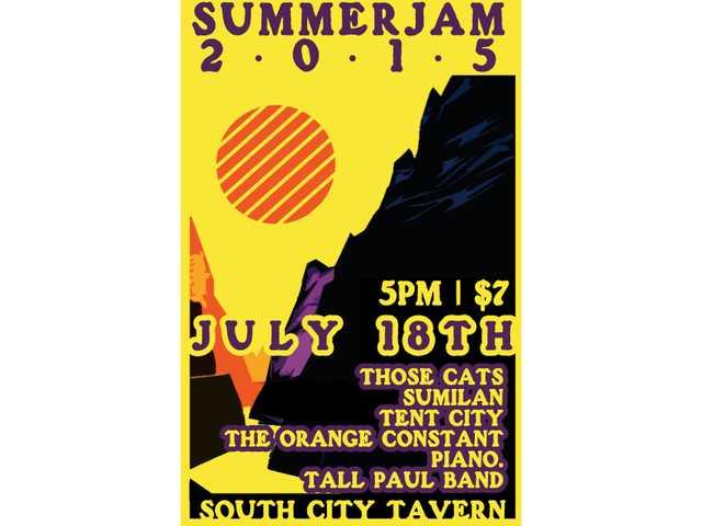 Summer Jam 7