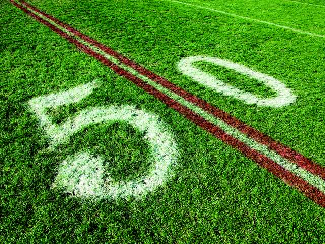 Artificial turf could be good idea for Paulson Stadium