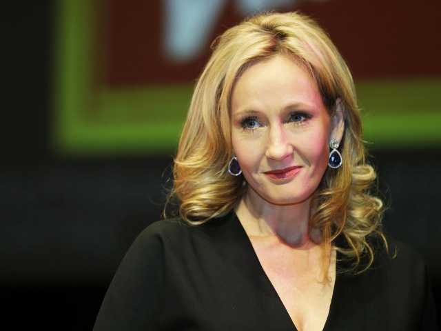 J.K. Rowling to collaborate with the BBC in new crime series
