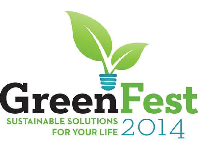 Local festival to help students go green