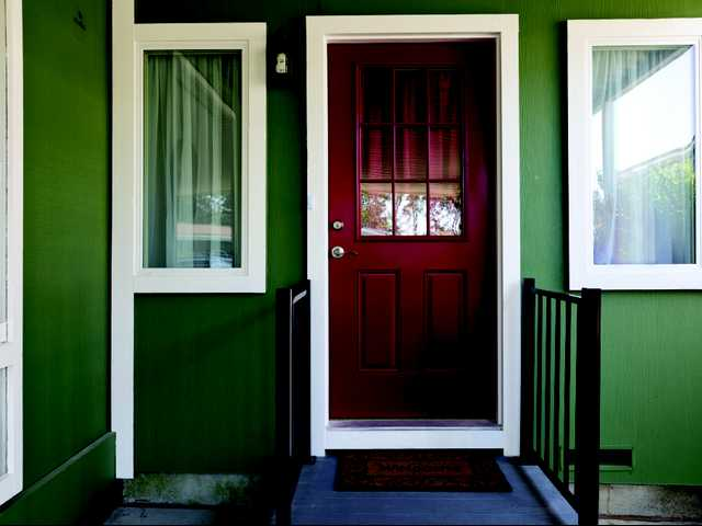 Money may be leaking out your front door