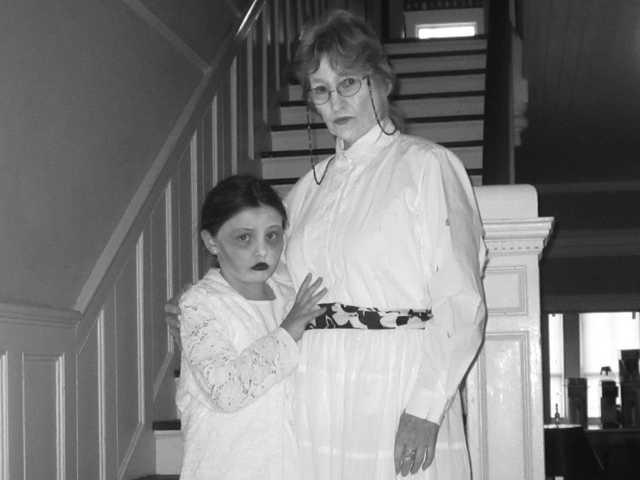 Ghost tours highlight Statesboro's spooks