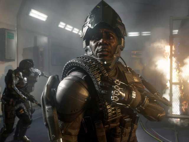 New installment redeems Call of Duty