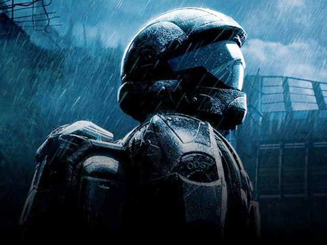 Gamers rejoice: Halo releases 'ODST'