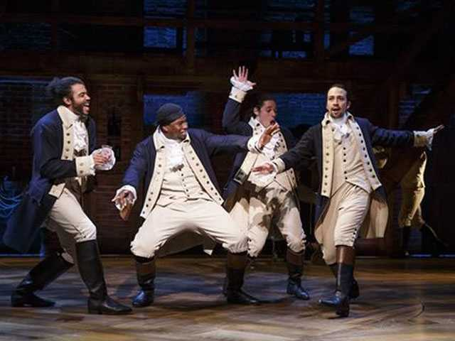 10 reasons you need to listen to Hamilton right this second