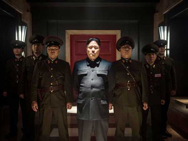 'The Interview' deserves to be seen