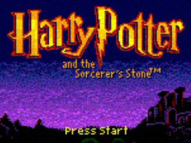 Harry Potter gets the Zelda treatment