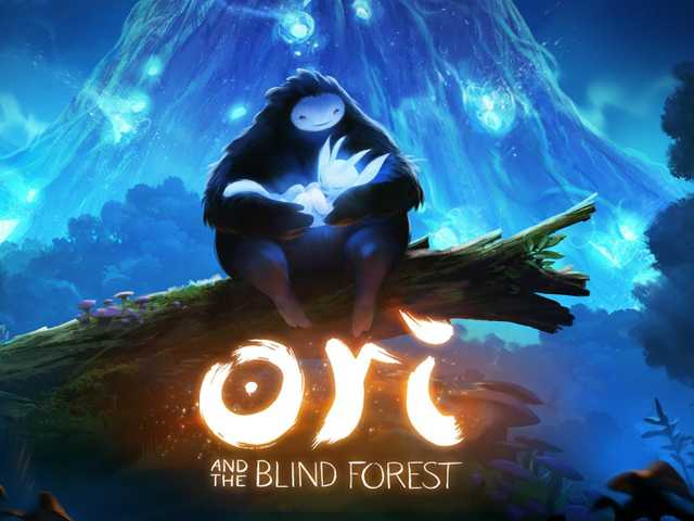 'Ori & the Blind Forest' is a guaranteed delight