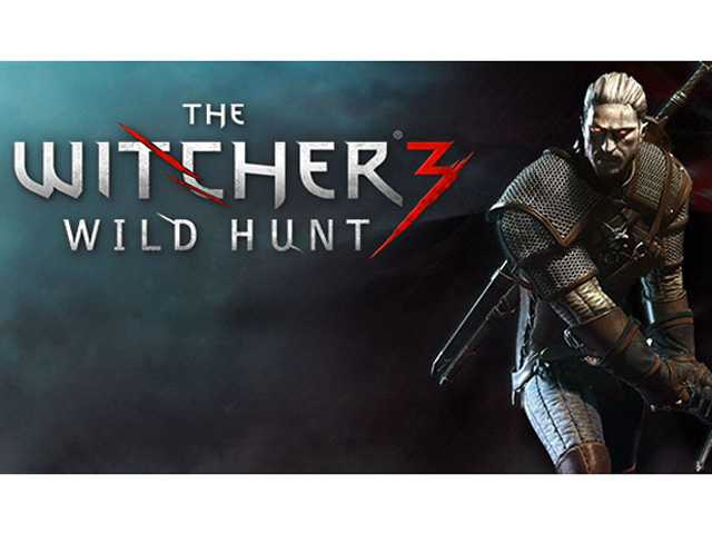 On the hunt with  'The Witcher 3'