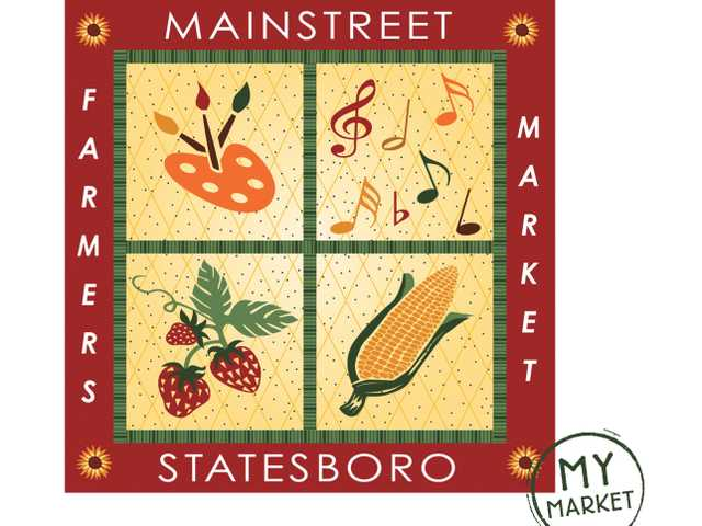 Nationally ranked Market in Statesboro