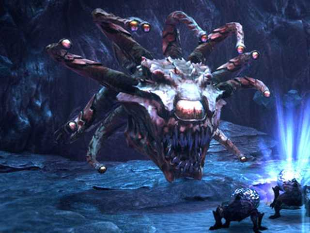 'Neverwinter' paves way for MMO Xbox games