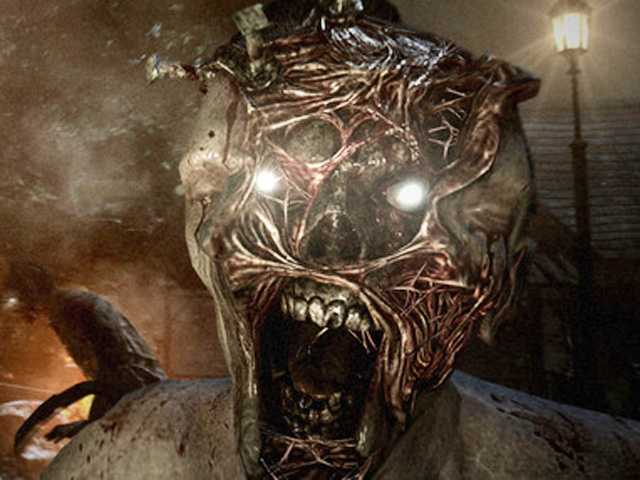 Creep yourself out with 'The Evil Within'