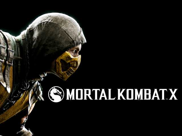Bloodier is better with 'Mortal Kombat X'