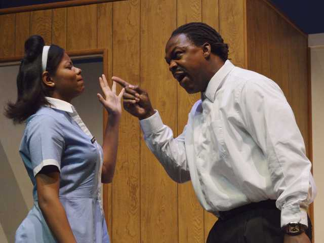 """Mountaintop"" shows King like never before"