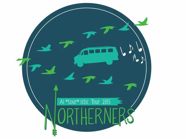 """Northern """"Al-tour-ists"""" stop for Southern"""