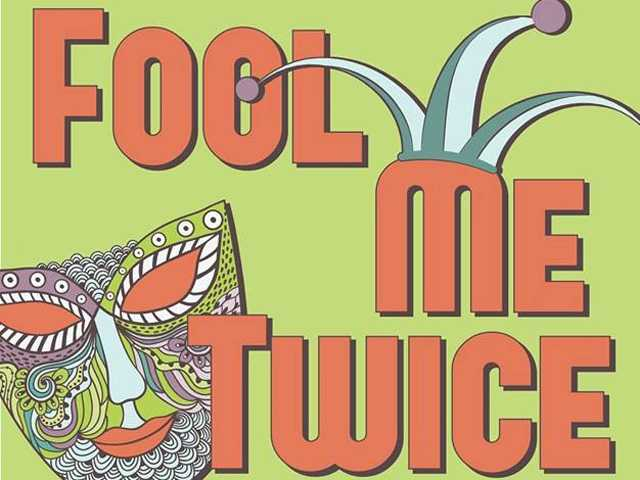 """Fool Me Twice"" with two hilarious operas"