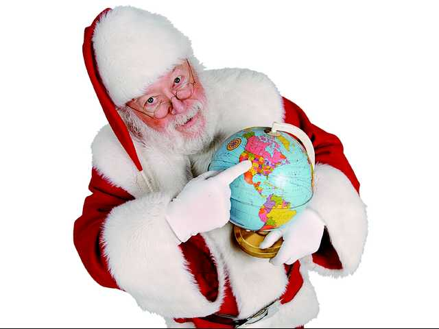This Christmas, go global with the Averitt Center