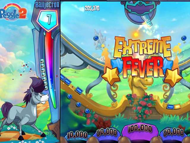 You'll love getting addicted to 'Peggle 2'