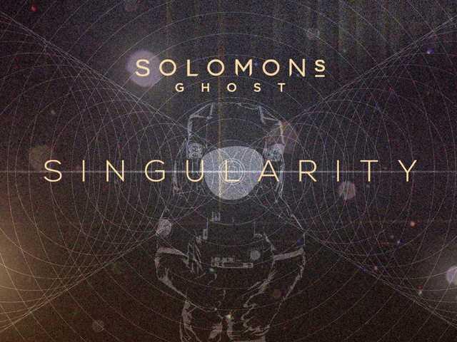 Solomon's Ghost releases 'Singularity'