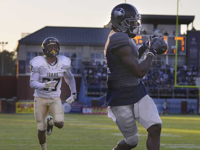 Eagles rule the Sun Belt roost at 4-0