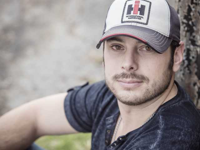 Jared Wade takes stage for 'Country for the Cause'