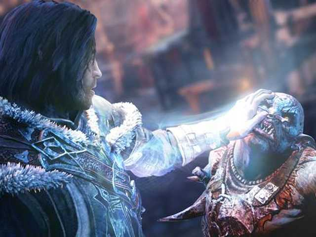 Return to Middle-earth in 'Shadow of Mordor'