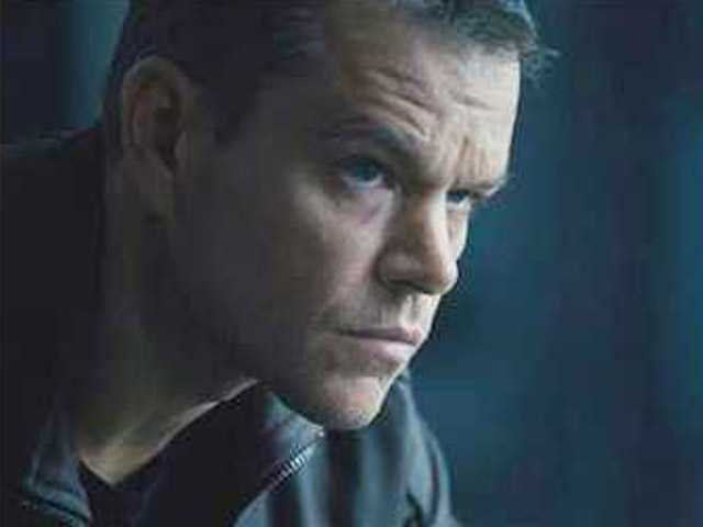 'Jason Bourne' fails to justify its existence