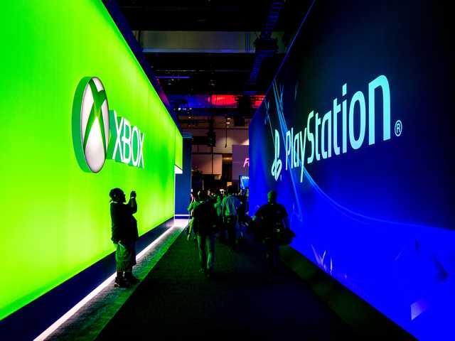 Virtual reality the hot topic of E3 2015