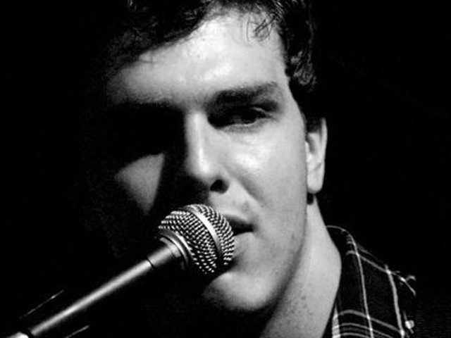Connor Pledger Trio