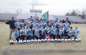 Jaguars to play for GRPA state title