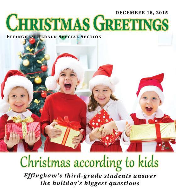 Christmas Greetngs