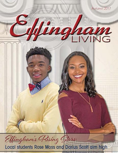 Effingham Living
