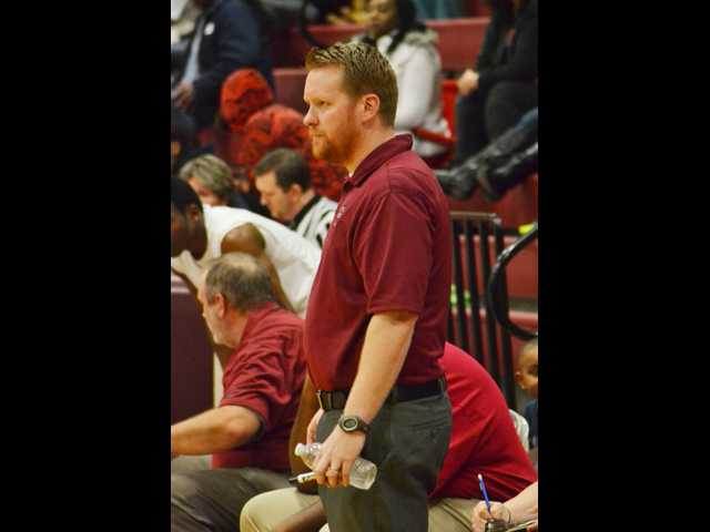 McClure decides to give up Mustangs hoops' reins