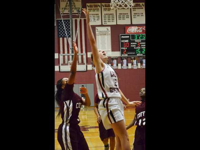SEHS girls bounce back from first loss of season
