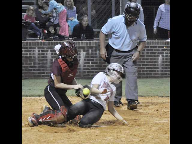 Union Grove ends Lady Mustangs' season