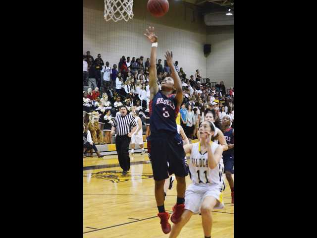 Veteran Lady Rebels eager to make another playoff run