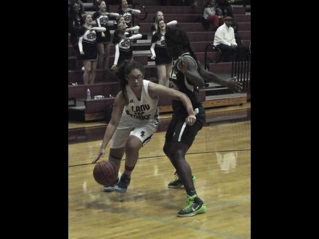 SEHS girls top Ware but fall to top-ranked Brunswick