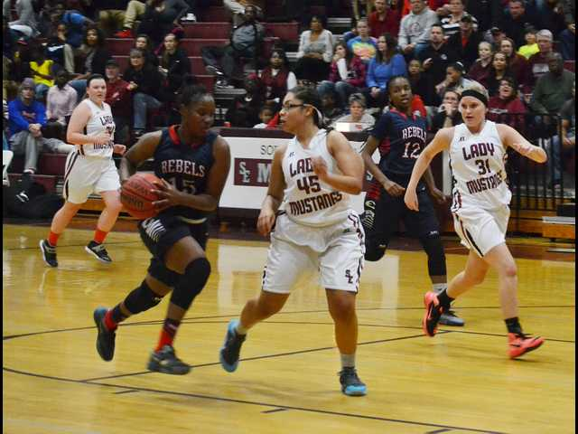 Hartfield takes charge in double-overtime thriller