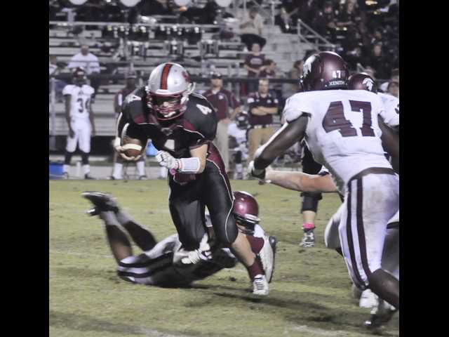 Coffee fights past South Effingham