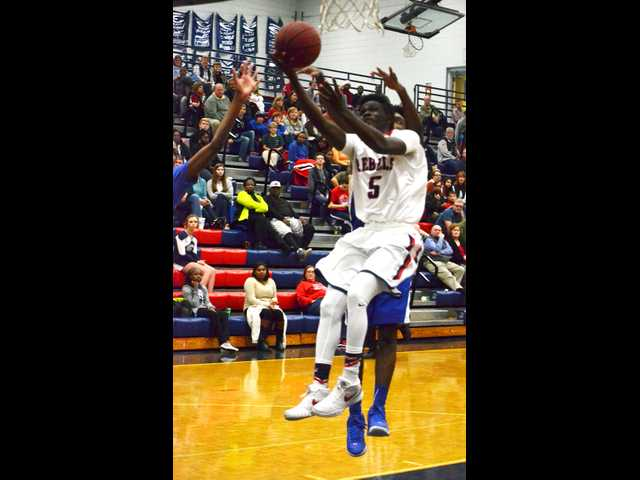 Ranked Rebels stay perfect in region