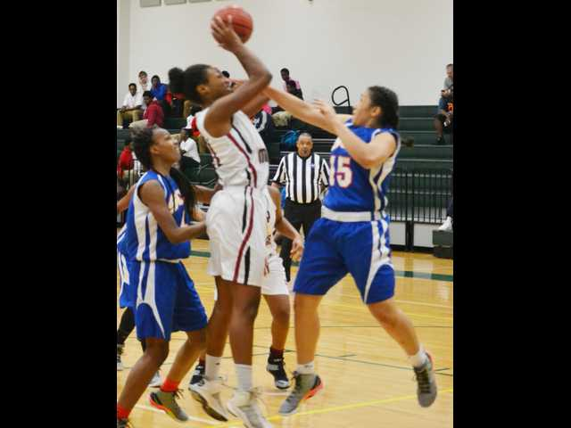 SEHS girls basketball preview