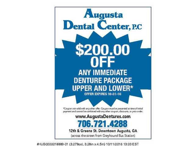 Augusta Dental 021517