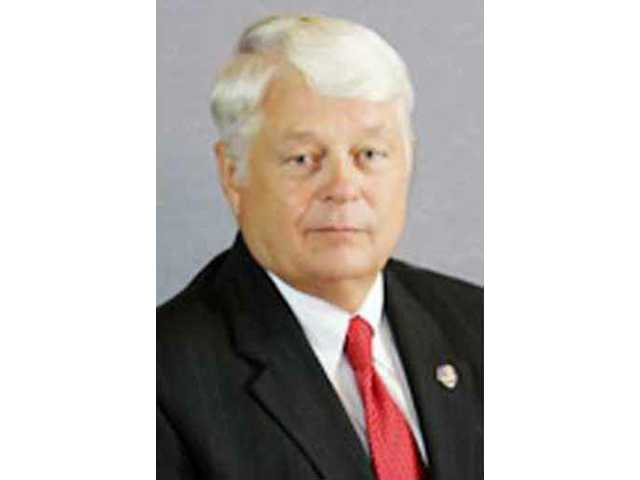 Rep. Bill Hitchens Named Chairman of House Defense and Veterans Affairs Committee