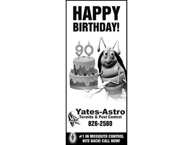 Yates Astro 071818