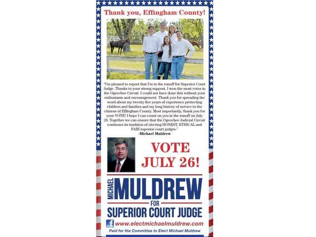 Muldrew Runoff 060916