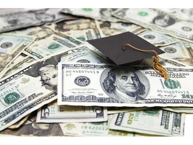Trimming the bite off of college costs